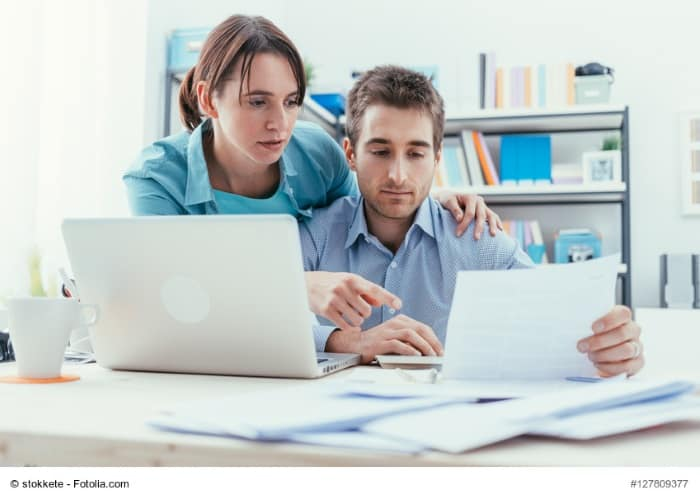 Gemeinschaftskonto – so führen Paare ein gemeinsames Konto!