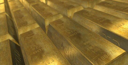 Gut durchdacht in Gold investieren